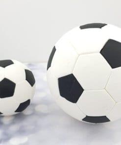 כדורגל לעוגה