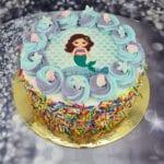 עוגת זילופים מהיום להיום פרווה